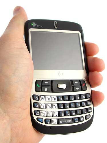 SW opravy HTC
