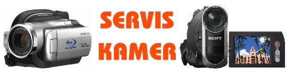 SERVIS KAMER