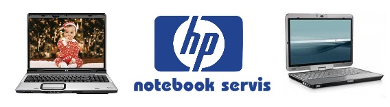 HP NOTEBOOK SERVIS