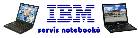 IBM NOTEBOOK SERVIS