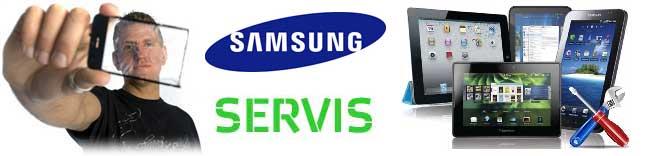 SERVIS SAMSUNG