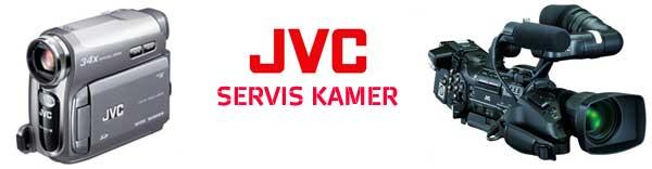 SERVIS KAMER JVC