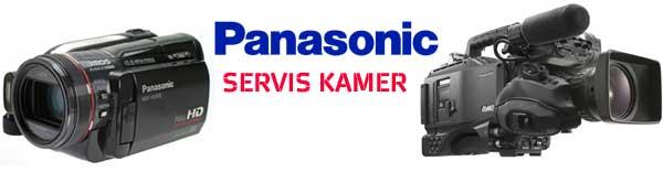 SERVIS KAMER PANASONIC