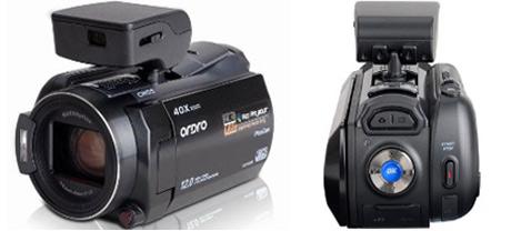 Servis kamer všech značek