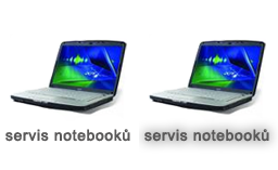 Servis notebook�