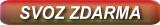 SVOZ ZDARMA
