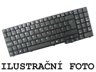 Klávesnice-keyboard pro notebook FUJITSU LifeBook E8010