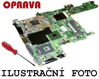 oprava-servis dílu základní deska (mainboard) notebooku IBM / LENOVO Thinkpad T60